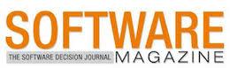 Software magazine logo