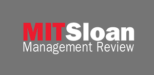 MIT Sloan Mgmt review logo