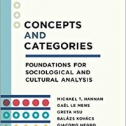 Concepts and Categories book cover 331 x 499